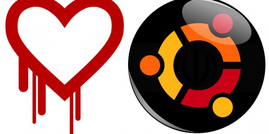 Fix heartbleed vulnerability on your ubuntu servers... NOW!